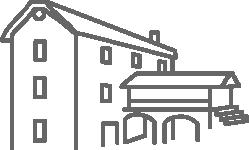 Logo maison d'hote les délices de lavoute chambre d'hote haute loire auvergne